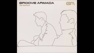 Groove Armada  -  Whatever, Whenever (Attaboy Mix)
