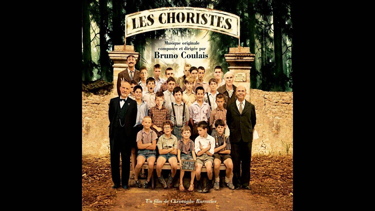 Download Les Choristes - In mémoriam