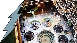 Как немцы испугались российского «Чернобыля» ►Новости / News