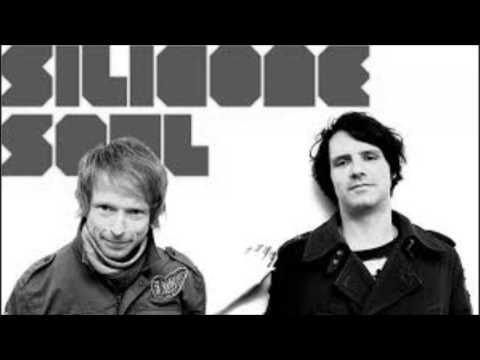 Silicone Soul -  Live in Belgrade (2002.)