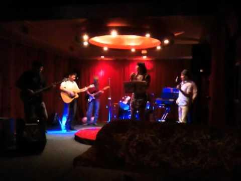 karaoke club 6/8 atyrau