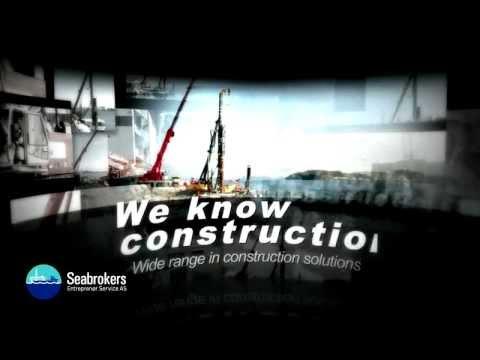 Seabrokers Entrepreneur 15 sec ad