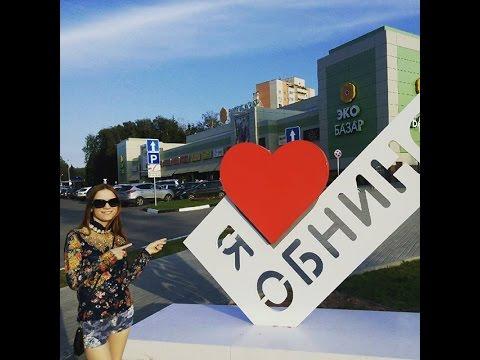 Обзор доставки роллов!Ресторан Ичибан!Обнинск