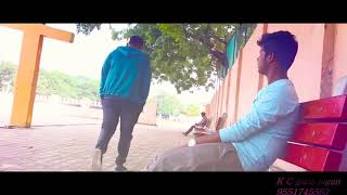 Gana jagan love feeling song (New Update 2018)