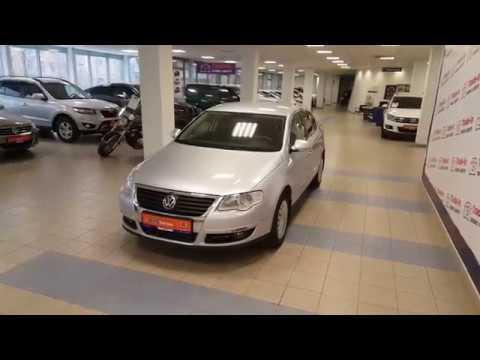 Volkswagen Passat CC 2012 репортаж - YouTube