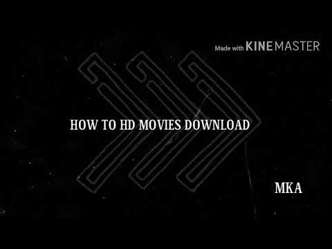 How to download HD movies from WorldFree4u...