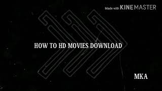 How to download HD movies from WorldFree4u trade