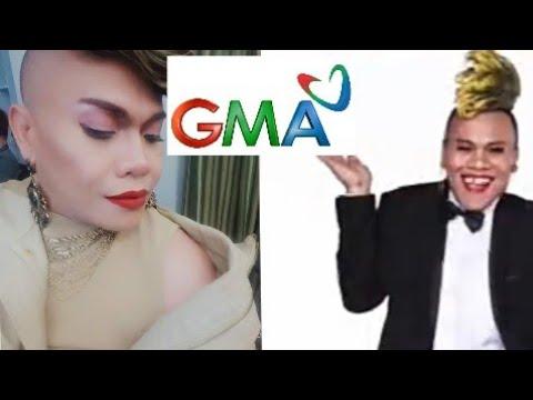 Download SUPER TEKLA NAGLABAS NG SALOOBIN PARA SA GMA 7 | NAKAKAGULAT