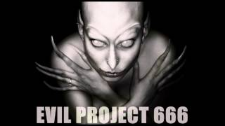 Evil Project 666 - Ugly Motherfucker
