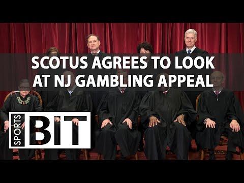 Step Toward Legalized Gambling In USA? | Sports BIT | Betting News