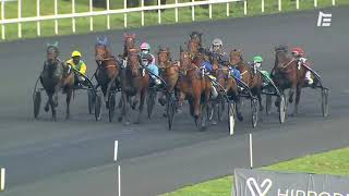Vidéo de la course PMU PRIX DE BERNAY
