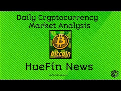 How to Forecast the Next Biggest Move in Cryptocurrencies | Market analysis - August 26, 2017