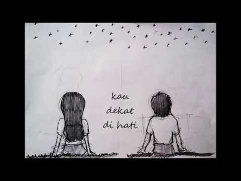RAN - Dekat Di Hati (lirik & animasi)