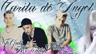 Carita De Angel - J Guti Feat. Mr Eddy Ñango Flow (Video Lyrics)