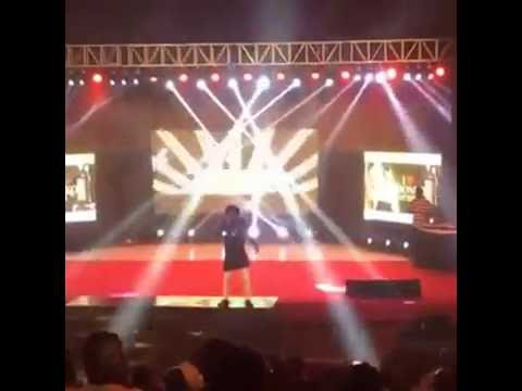Shatta Wale-Performs at the RTP Awards 2016