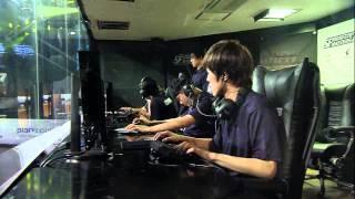 [스페셜포스] 2013 SF 하이파이브 마스터즈 4화 …