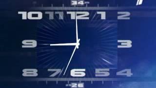 Начало новостей ОРТ/Первый канал Реконструкция 09.05.2001