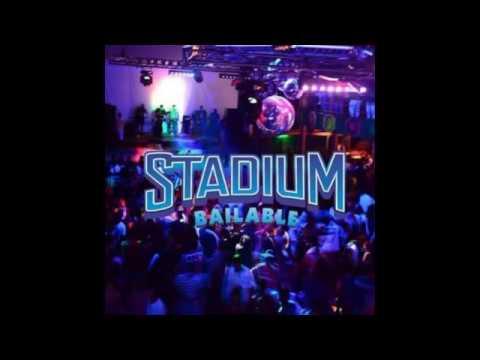 STADIUM BAILABLE ANIVERSARIO 2016