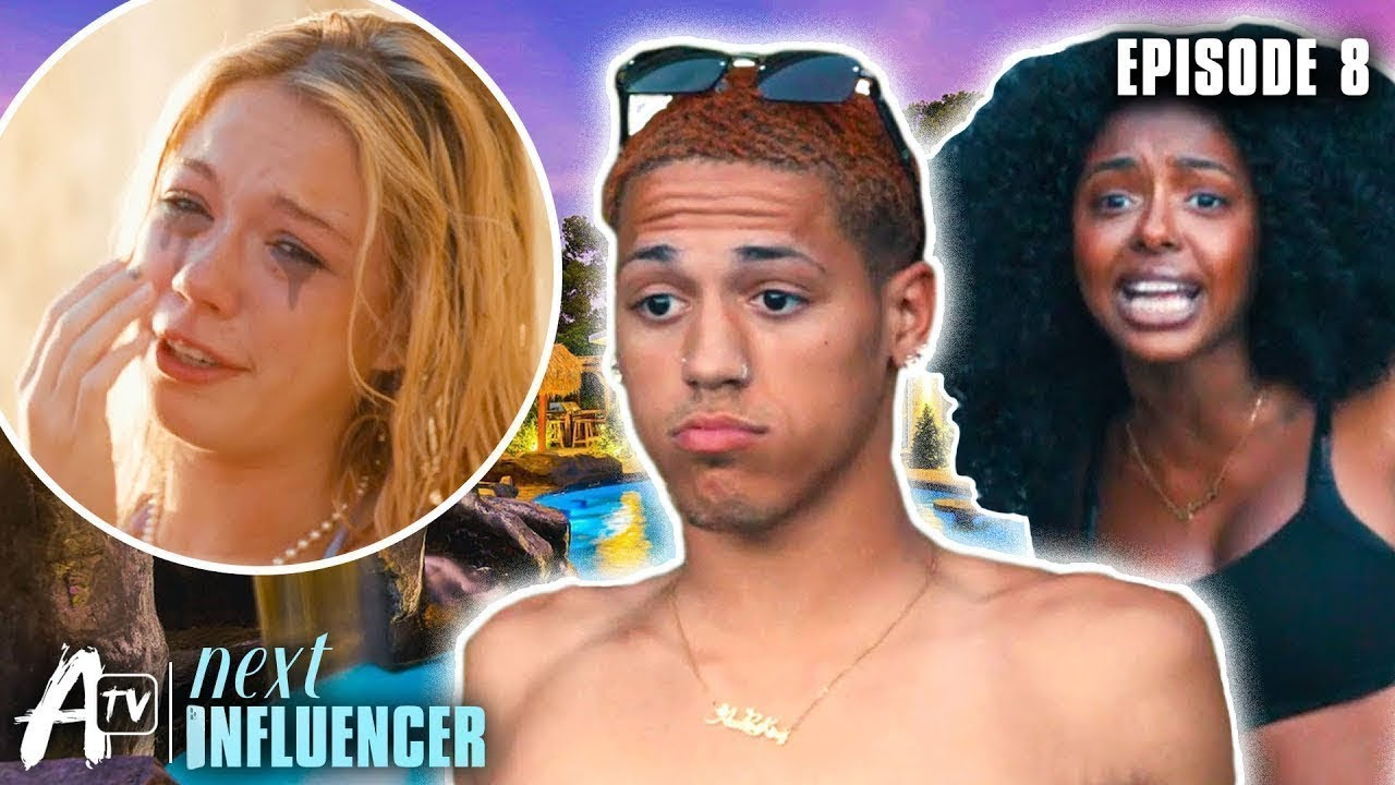 Download Tensions Erupt into SCREAMING MATCH in TikTok House | Next Influencer Season 2 Ep. 8 | AwesomenessTV
