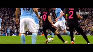 27 Kevin De Bruyne 2015 16   Best Skills & Goals   HD