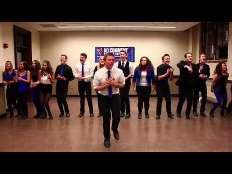 I'm Gonna Be (500 Miles) - No Comment A Cappella