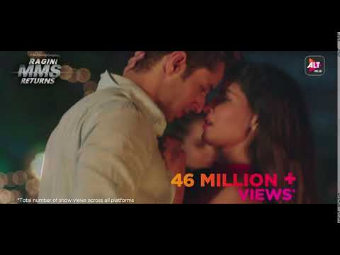 Ragini MMS Returns | Karishma Sharma | 46 Million+ Views | ALTBalaji