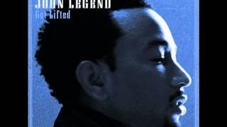 Stay With You by John Legend