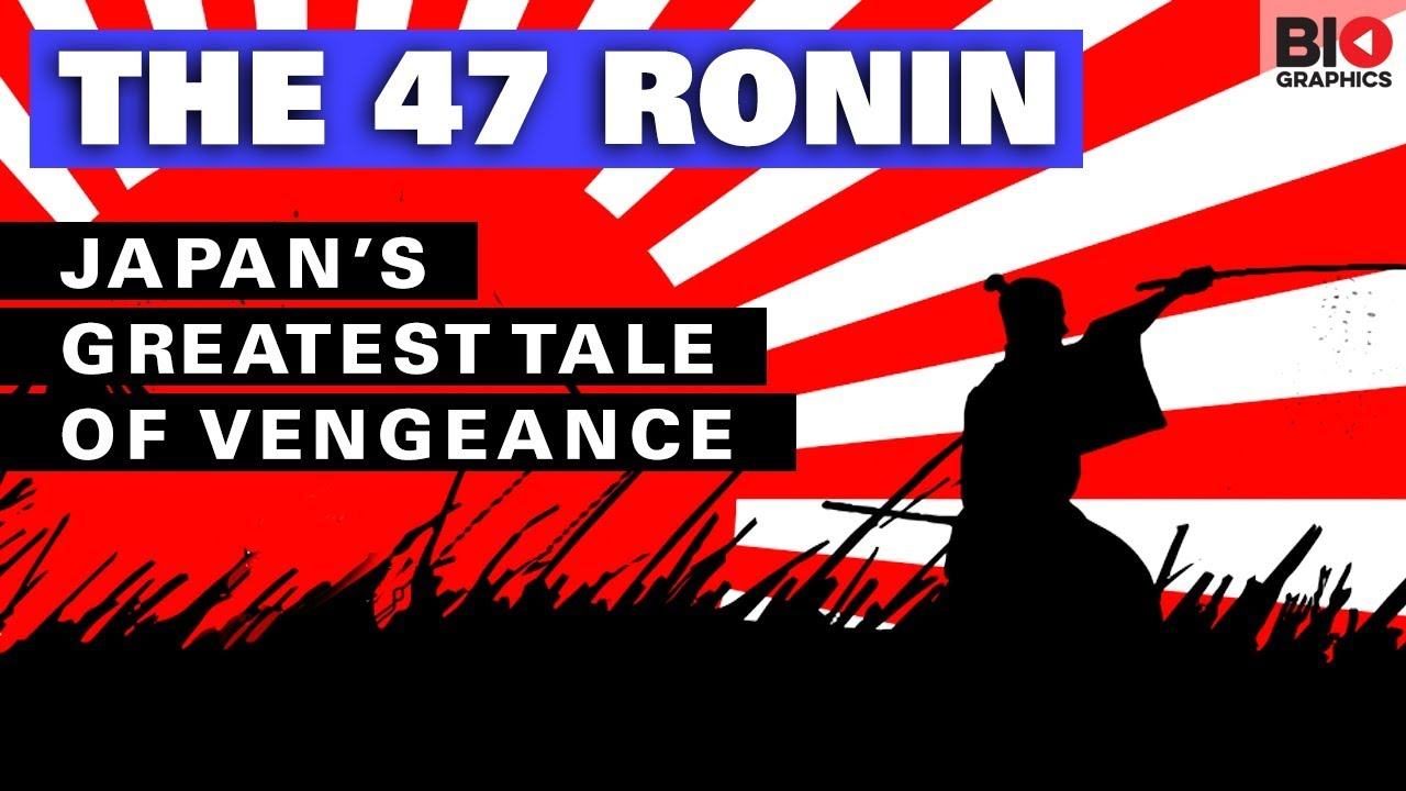 Download The 47 Ronin: Japan's Greatest Tale of Vengeance