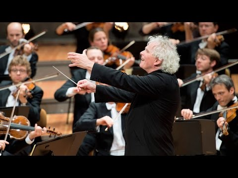 Beethoven: Symphony No. 5 / Rattle · Berliner Philharmoniker