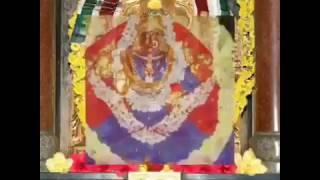 Mangalam Guru Sri Chandramouleeshwara ke....Arathi song of Shri Sringeri Jagatguru  parampariya..