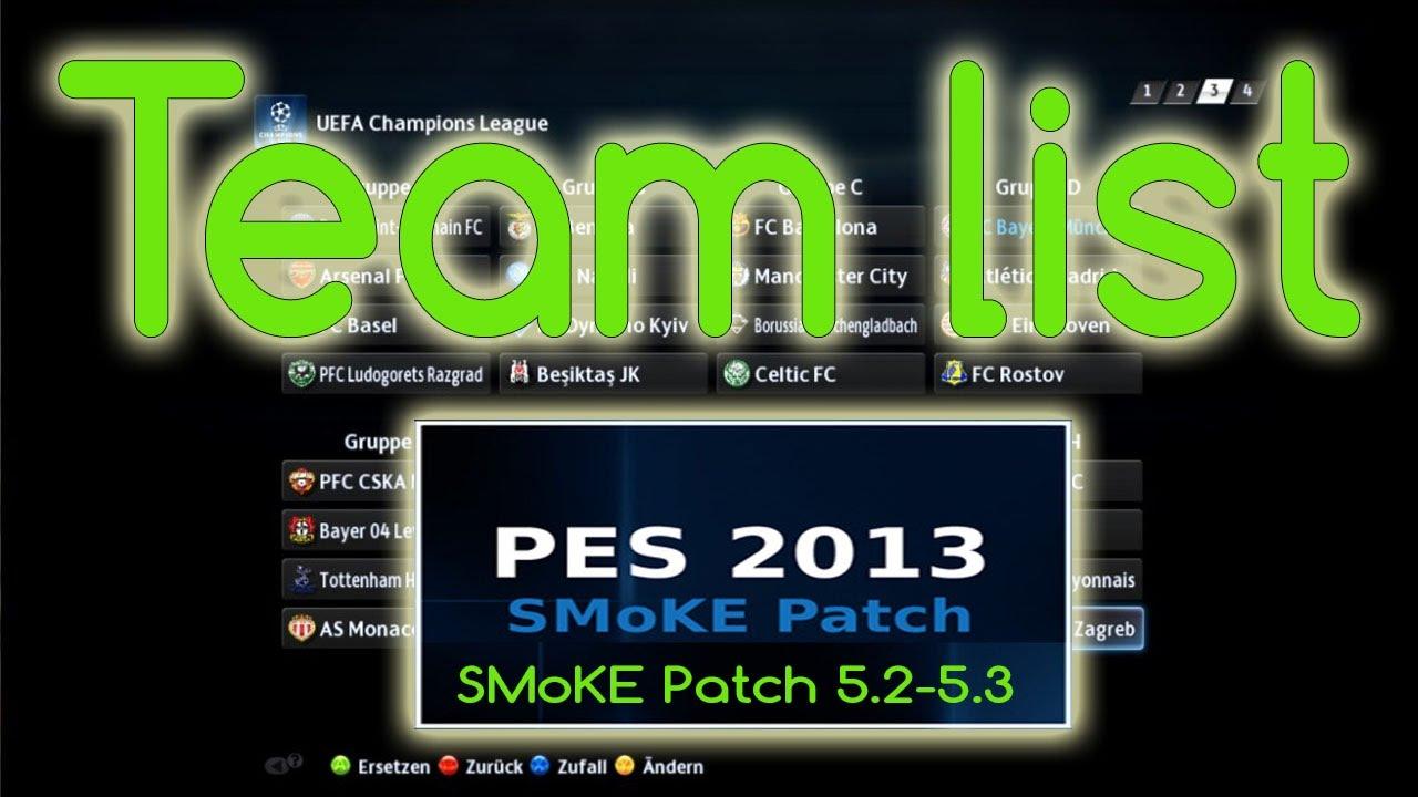 Pesedit. Com 2013 patch 6. 0 pes patch.