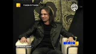 Интервью с Дмитрием Бозиным (