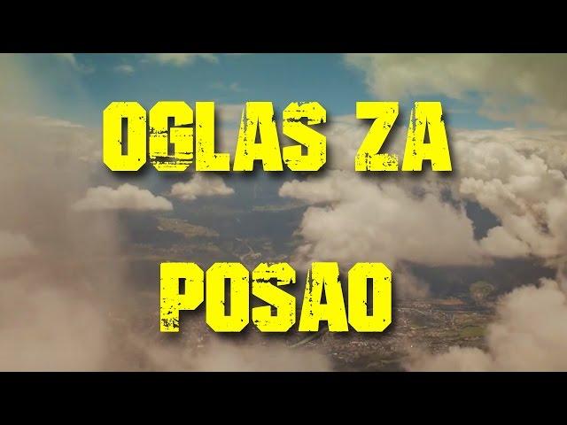 TRAZIMO TEBE! JOB OFFER/OGLAS ZA POSAO