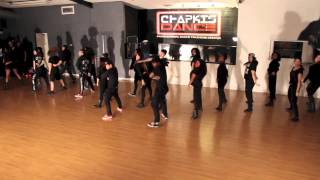 Beyonce' - Diva | WilldaBeast Adams | Studio Workshop open level