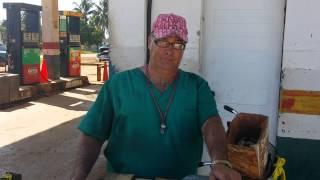 Melena del sur pay de coco