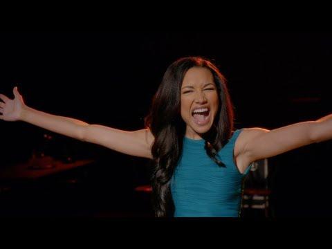 GLEE - Don't Rain On My Parade (Season 5) (Full Performance) HD
