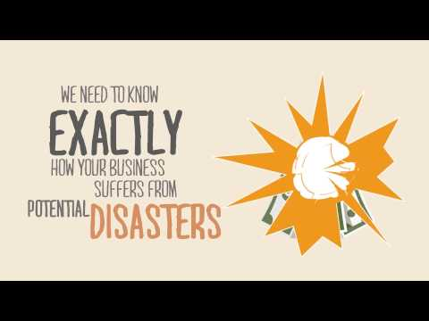 Calgary Business Continuity Planning | (844) 387-0607