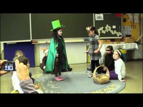 Allerkleinste Tannenbaum.Weihnachtstheater Avi Youtube