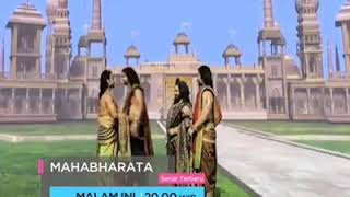 Video Mahabharata Bahasa Indonesia MNCTV download MP3, 3GP, MP4, WEBM, AVI, FLV Desember 2017