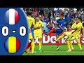 Video Gol Pertandingan Perancis vs Romania