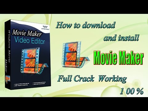 how-to-dowload-and-install-windows-movie-maker-full-version-100%