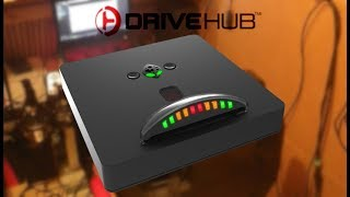 Collectiveminds DriveHub Review