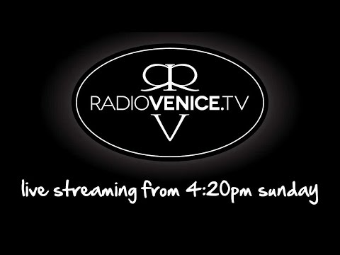 Radio Venice Live Stream - September 25, 2016