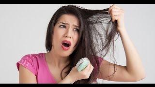 أنتي أحلى | اسباب تساقط الشعر وطرق الوقاية والعلاج مع د. داليا حسنين