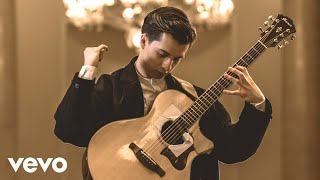 Marcin - Chopin Nocturne on Guitar (Op. 9 No. 2)