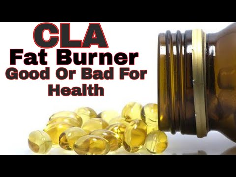 cla-for-weight-loss-|-good-or-bed|