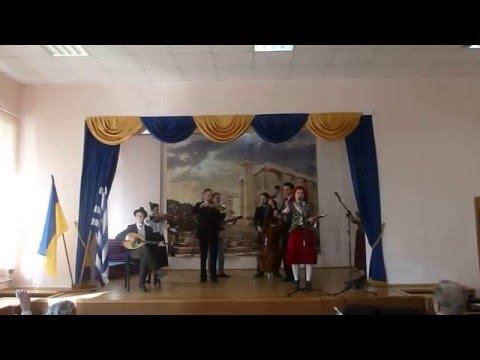 Mashala Doza at Independence Day of Greece/День незалежності Греції (Kyiv, Ukraine) 2016 (4)