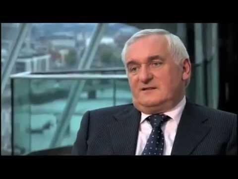 The Mahon Tribunal: Mike Murphy Interviews Bertie Ahern