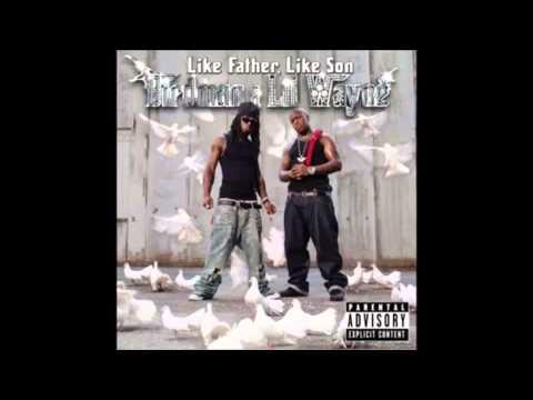 Birdman & Lil Wayne - Stuntin' Like My Daddy (Rock Remix)