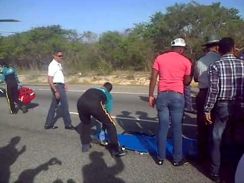 Resultado de imagen para Un muerto y un herido en accidente en Autovía del Coral